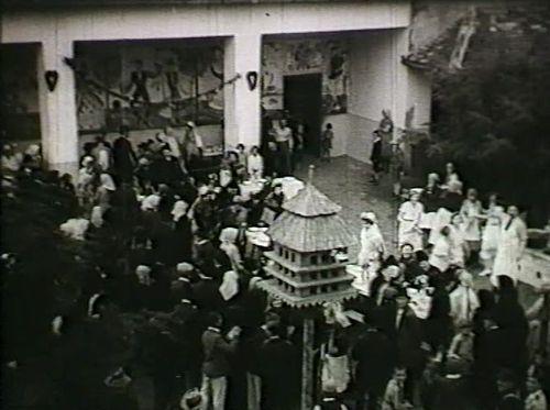 Jelenet az Ellopott szerda című filmből